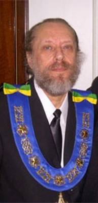 Irmão Paulo de Tarso Liberalesso