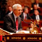 SEANCE DE QUESTIONS AU GOUVERNEMENT, A L 'ASSEMBLEE NATIONALE