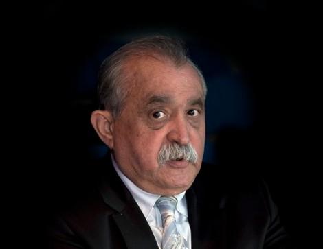 José Gulino, Grão Mestre do Grande Oriente de França