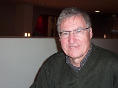 Dr. Bernard Lebeau