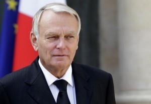 Jean-Marc AURAULT - Primeiro Ministro