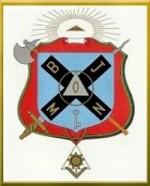 Grau 29: Grande Cavaleiro Escocês de Santo André de Escócia ou Patriarca das Cruzadas