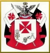 Grau 31: Grande Juiz Comendador ou Inspetor Inquisidor Comendador