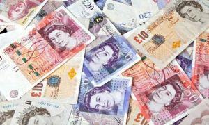 """""""O Banco Central pode imprimir tanto dinheiro quanto quiser."""" Foto: Alamy"""