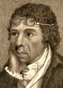 James Anderson - (1679-1739)