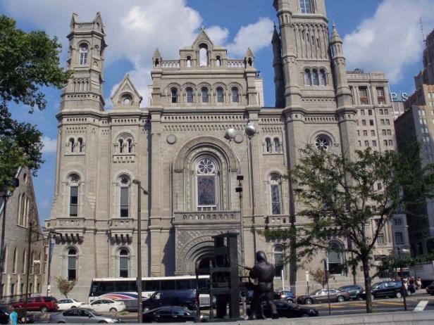 Catedrais maçônicas