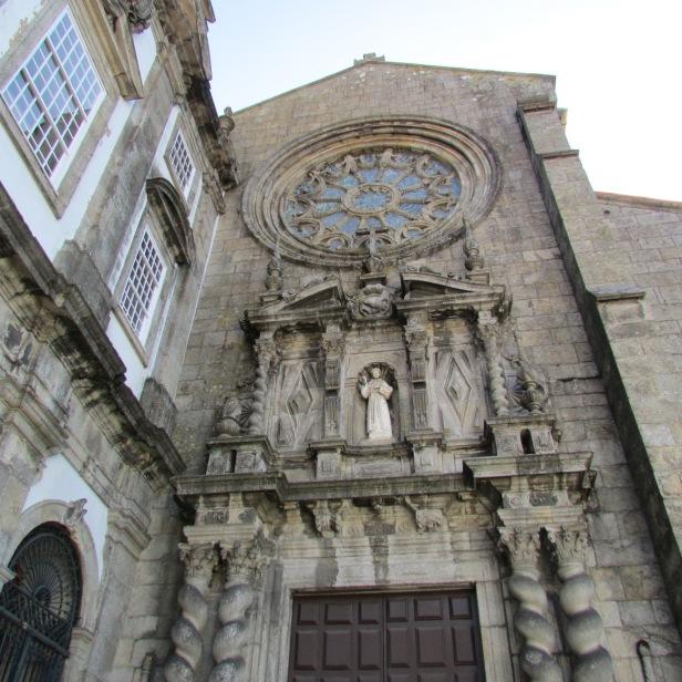 Igreja de São Francisco (Porto)