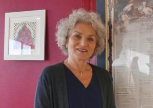Marie-Thérèse Besson, Gran-Mestra