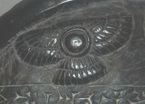 anel-alado-assirio