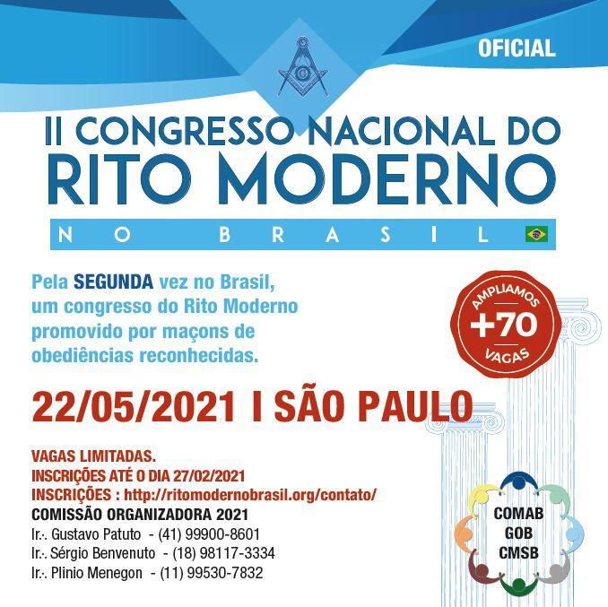 congresso rm
